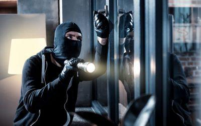 Éviter les Intrusions et les Cambriolages
